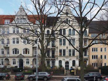Werderstrasse